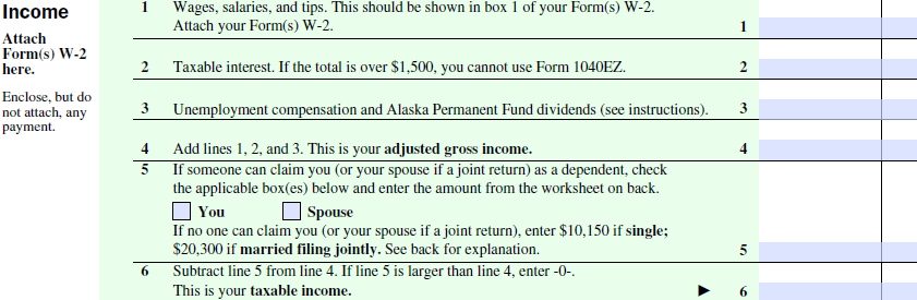 Taxhow Tax Filing For Low Income