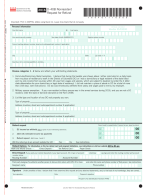 TaxHow » DC Tax Forms 2016