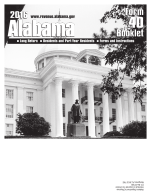 Alabama Tax Booklet
