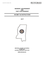 Mississippi Form 80-100