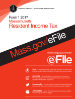 MA Tax Booklet