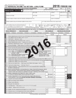 TaxHow » Missouri Tax Forms 2016