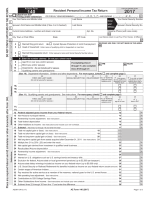 Arizona Form 140