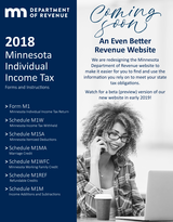 MN Tax Booklet