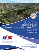ND Tax Booklet
