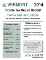 VT Tax Booklet