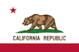 California Tax Booklet Flag
