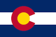 Colorado Form 105 Flag
