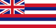 Hawaii Schedule J Flag