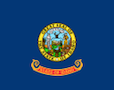 Idaho Form 39R Flag
