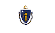Massachusetts Form M-4868 Flag