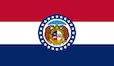 Missouri State Tax Extension Flag
