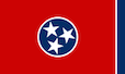 Tennessee Form INC 251 Flag