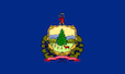 Vermont State Tax Extension Flag